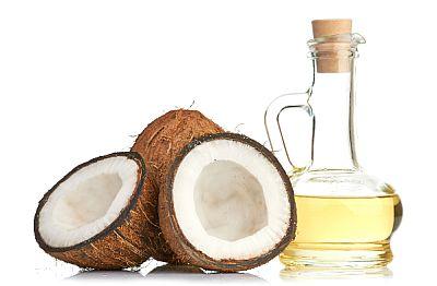 Bělení zubů kokosovým olejem nefunguje.