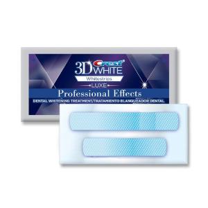 Sáčky fejkových pásků Crest Professional Effects: