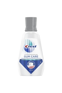 Ústní voda Crest GUM CARE Cool Wintergreen