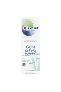 Zubní pasta CREST GUM AND BREATH PURIFY Healthy White